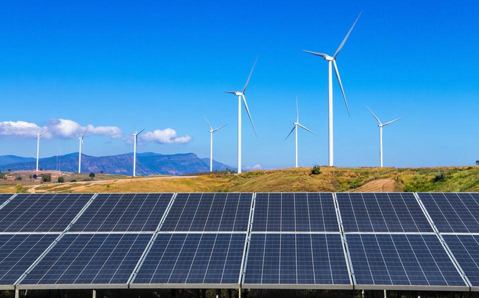 México: El único país del G20 que no apoya las Energías Renovables
